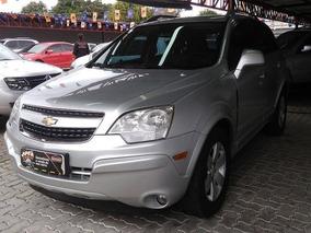 Chevrolet Captiva Sport Fwd 2.4 16v