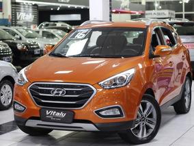 Hyundai Ix35 2.0 Lauching Edition Automática Flex 2016
