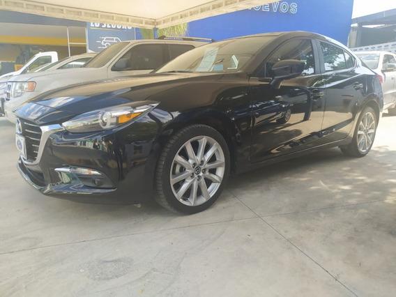Hermoso Y Nuevo Mazda 3 S Touring Mod 2018