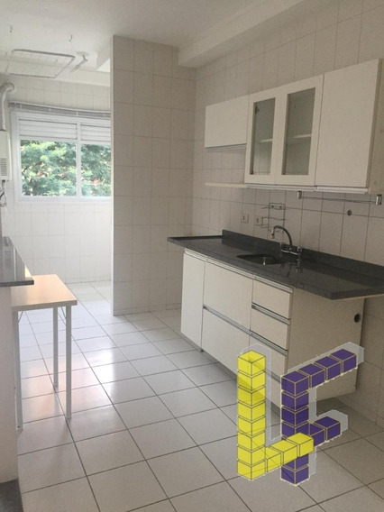 Apartamento- Sata Paula - 16590
