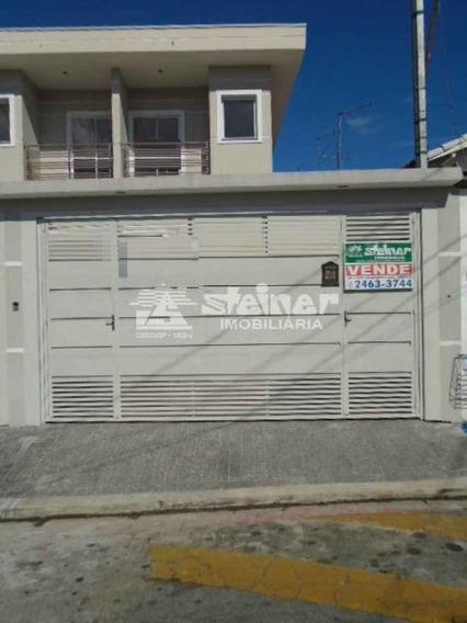 Venda Casa 3 Dormitórios Jardim Paulista Guarulhos R$ 235.000,00 - 33705v