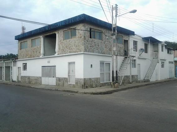 Casa En Venta En Piñonal 04243575129