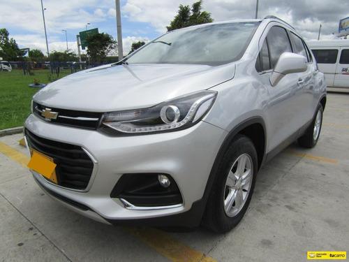 Chevrolet Tracker 1.8 Lt