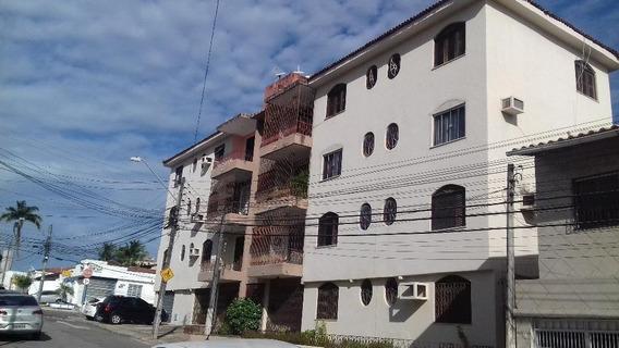 Apto Com 3 Dormitórios, 99 M² No Joaquim Távora - Ap4023