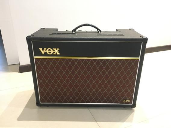 Amplificador Vox Ac15vr