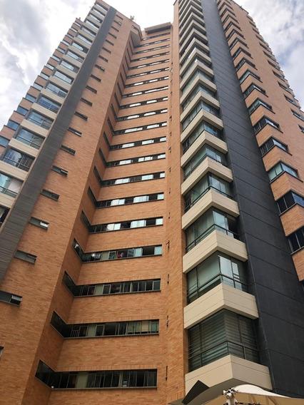 Apartamento En Arriendo Cabecera Del Llano 702-4573