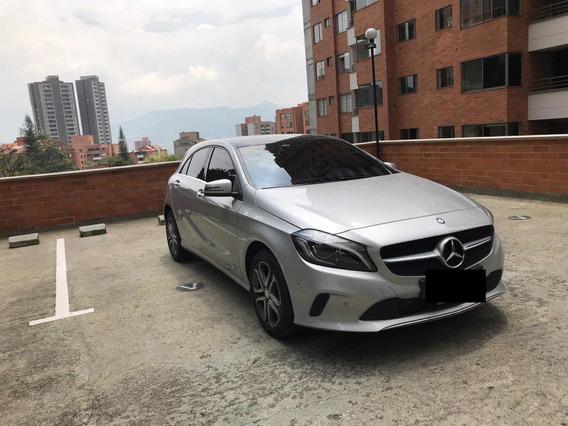 Mercedes-benz Clase A A200