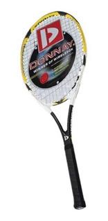Raqueta Tenis Donnay Success Pro 2 Junior Sin Encordar