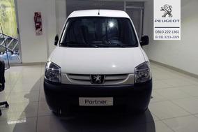Peugeot Partner Furgon Precio Contado O Cuotas | Lexpres