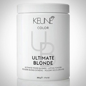 Keune Descolorante Ultimate Blonde 500g