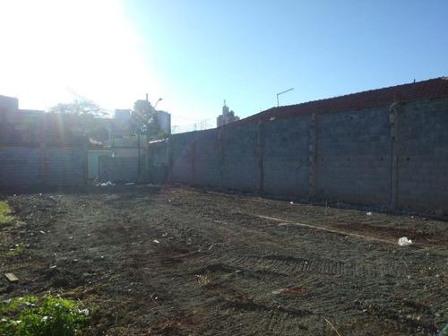 Terreno Para Venda No Bairro Vila Galvão Em Guarulhos - Cod: Ai23640 - Ai23640