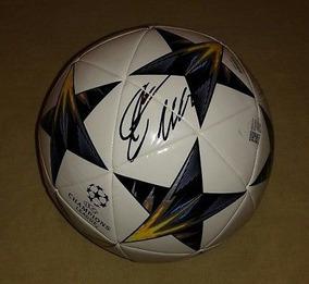 62ad87ddd Balon Firmado Por Cristiano Ronaldo en Mercado Libre México