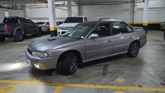 Subaru Legacy 1997 2.0 Gl Aut. 4p