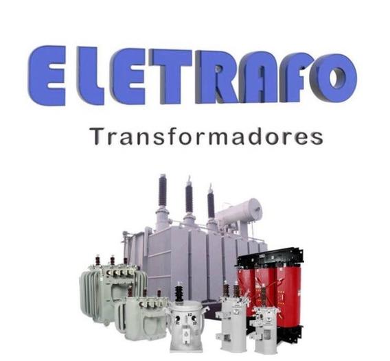 Auto Transformador De 150 Kva Eletrafo Transformadores