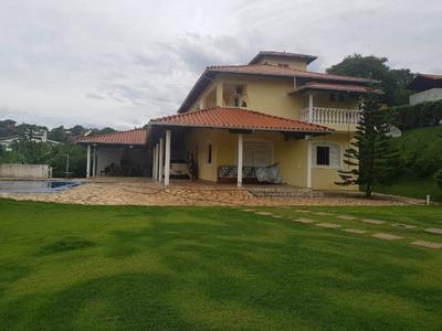 Excelente Sitio No Condomínio Solar Das Palmeiras - 21485