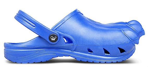 Classic Clawz - Azul