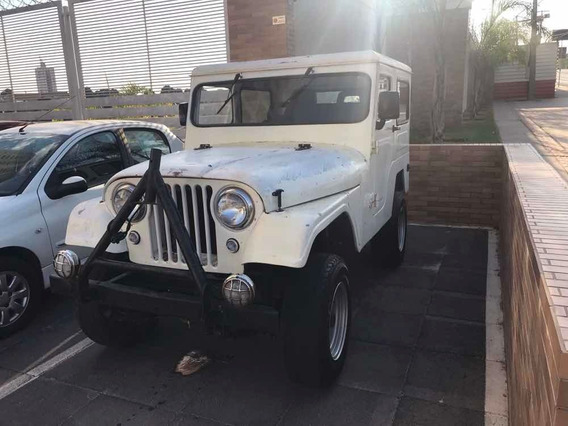 Jeep Jeep Willys 1966
