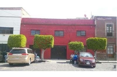 Casa En Renta San Luis Potosí Muy Cerca Del Centro