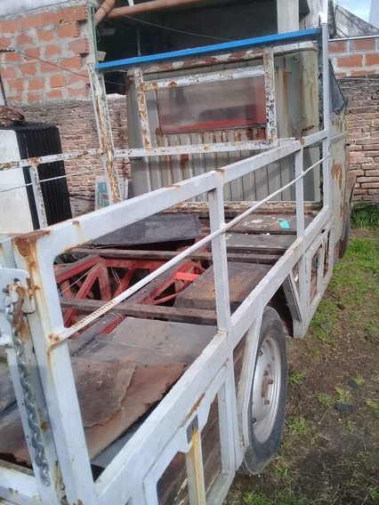 Dkw Frontal Autounio 64 Frontal Pick Up