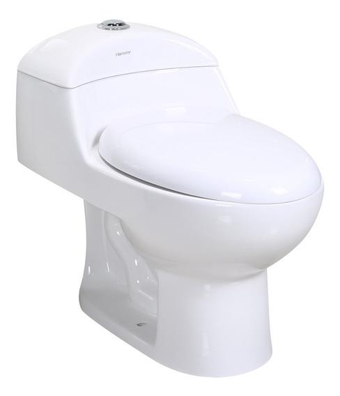 Vaso Sanitário Monobloco Harmony 8058 - Oferta