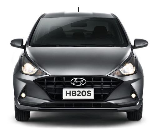 Hyundai Hb20s Evolution 1.0 Mt 20/21