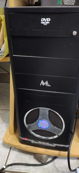 Computador I3 - 2100 3.10ghz 6gb Ram Hd 500gb Placa 1gb