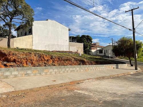 Imagem 1 de 6 de Terreno À Venda, 358 M² Por R$ 205.000,00 - Vila Dainese - Americana/sp - Te0440