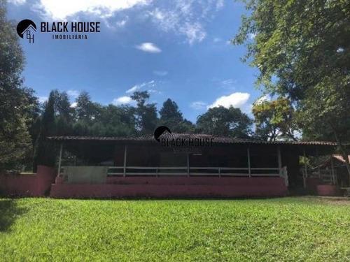 Chácara Com 3 Dormitórios À Venda, 12590 M² Por R$ 670.000,00 - Brigadeiro Tobias - Sorocaba/sp - Ch0054