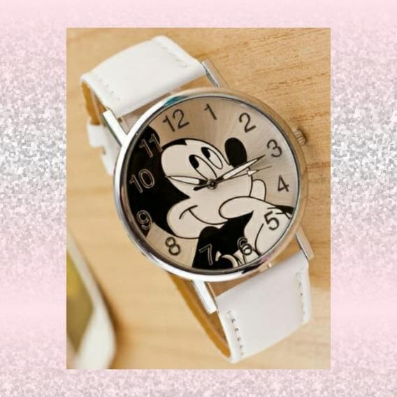 Rélogio Mickey Mouse Feminino