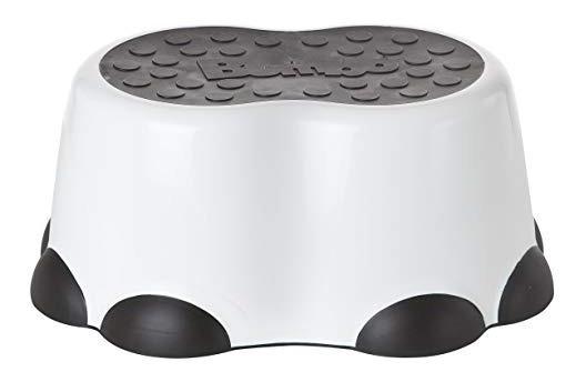 Taburete Bumbo, Para Baño