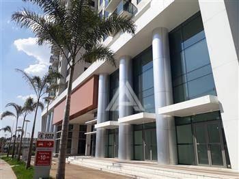 Salão Para Alugar, 30m² - Jardim - Santo André/sp - Sl0122