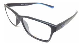 Armação Óculos De Grau Nike 7091 Acetato