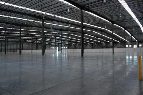 Nave Industrial Hermosillo