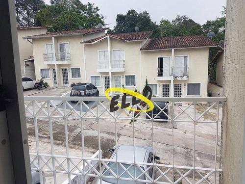 Casa, 70 M² - Venda Por R$ 230.000,00 Ou Aluguel Por R$ 1.500,00/mês - Santorini - Cotia/sp - Ca3880