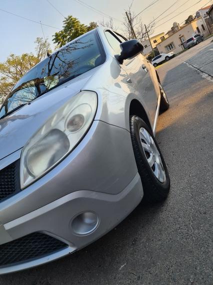 Renault Sandero 2010 1.6 Pack