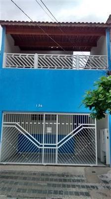 Sobrado Residencial À Venda, Artur Alvim, São Paulo - So1035. - So1035