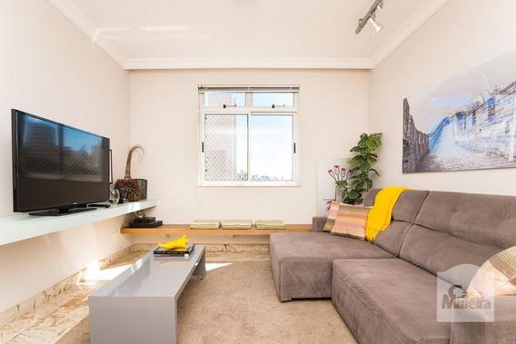 Apartamento À Venda No Santa Lúcia - Código 249136 - 249136
