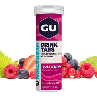 Gu Drink Tabs Hydration