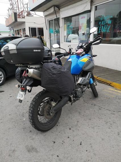 Yamaha Xt 660 Tenere 2013 (equiPadísima)