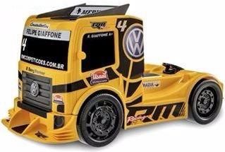 Caminhão Constellation Personalizado. Formula Truck