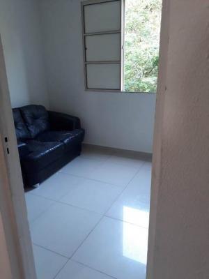 (ref: 4917) Apartamento - Itanhaém/sp - Guapiranga