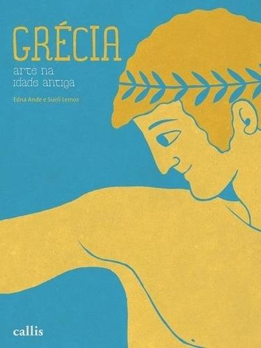 Livro Arte Na Idade Antiga - Grecia