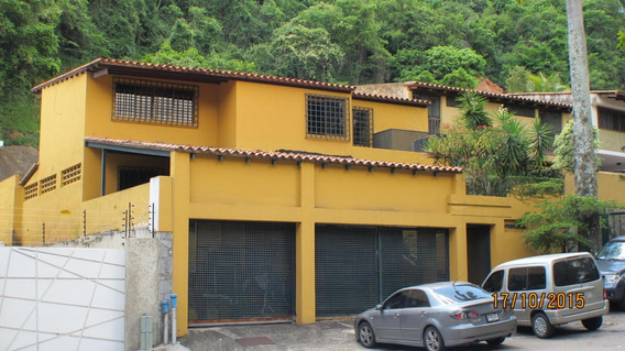 Casas En Venta En Chuao - Mls #15-15395