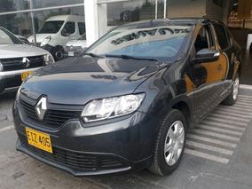 Renault New Logan Authentique Perfecto Estado