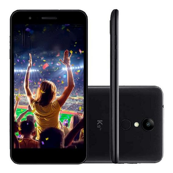 Smartphone Lg K9 Tv Tela 5
