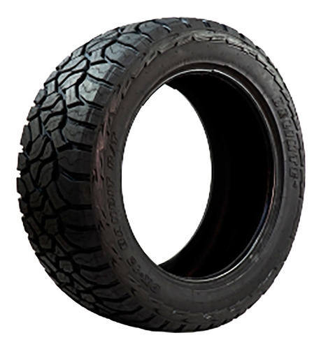 Pneu 35x12,5 R22 Lt 126r Delinte Dx-12 Rt Mud F250 Dodge Ram
