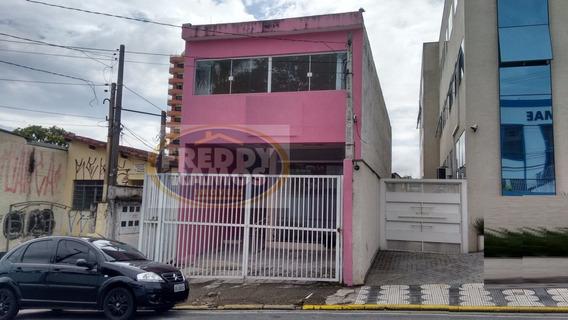 Ponto Comercial Para Alugar No Bairro Centro Em Mogi Das - 198-2