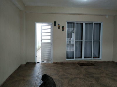 Casa - Vila Figueira - 2 Dormitórios Recafi30084