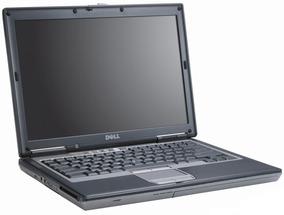 Notebook Dell Latitude D620