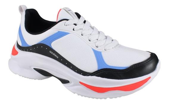 Tênis Azaléia Chunky Sneaker Fréte Grátis